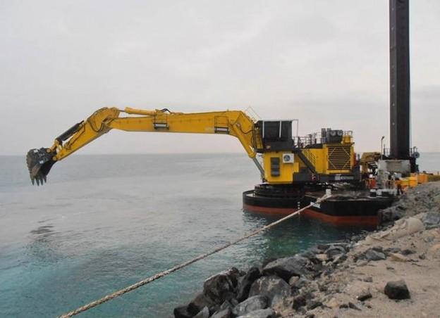 Energi Baru Terbarukan, Solusi untuk Pulau Reklamasi?