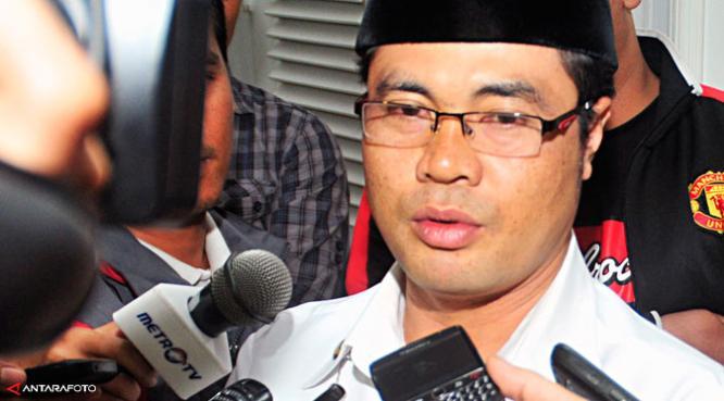 Di Garut, Bupati Dimakzulkan Karena Langgar Etika, Di Jakarta?