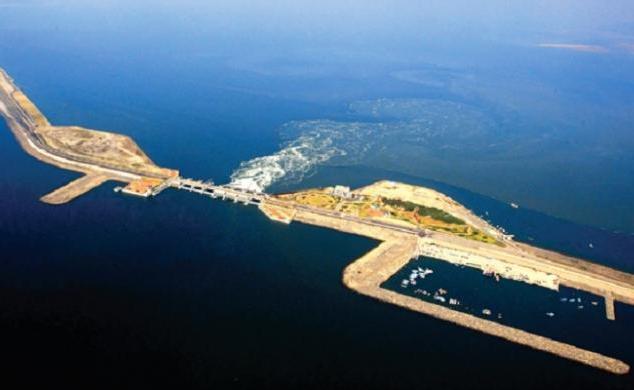 Komisi D DPRD DKI: Proyek Tanggul Raksasa Belum Pernah Dibahas di Komisi