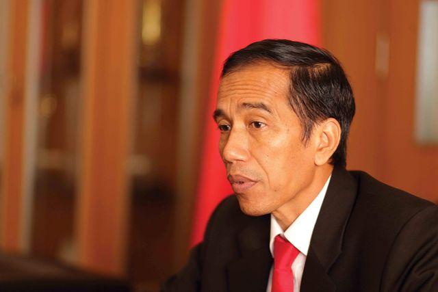 Jokowi Kian Tidak Populer di Mata Masyarakat