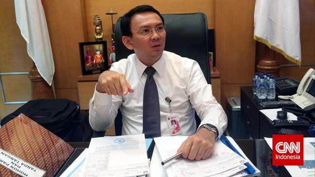 Temukan Kejanggalan Laporan Keuangan Pemprov DKI, BPK: Harus Diungkap