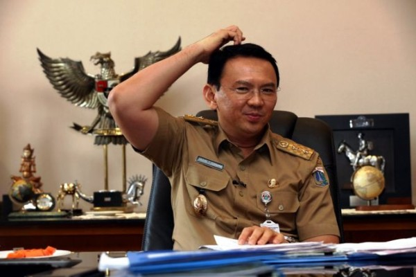 Logika Serapan Rendah Demi Tekan Korupsi, Ahok Mending Jadi Ketua KPK, Bukan Gubernur