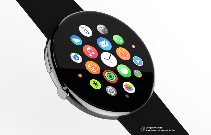 LINE Bisa Diakses di Apple Watch