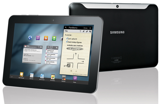 Samsung Luncurkan New Galaxy Tablet 8 & 9.7 Inchi