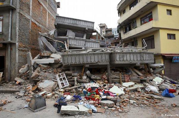 Tiba di Nepal, Relawan Kemanusiaan Indonesia Langsung Bantu Dampak Bencana