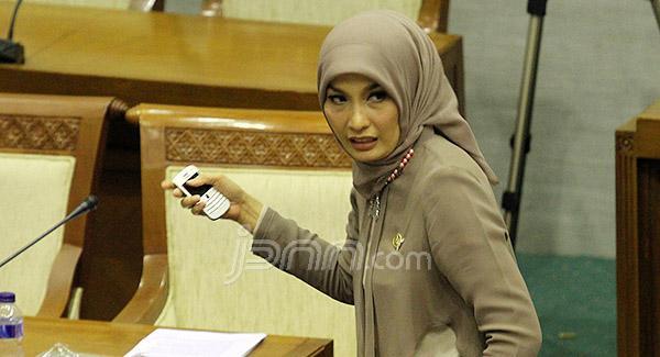 Fraksi PKB: Penggunaan Jilbab Wanita TNI Dilindungi Undang-Undang