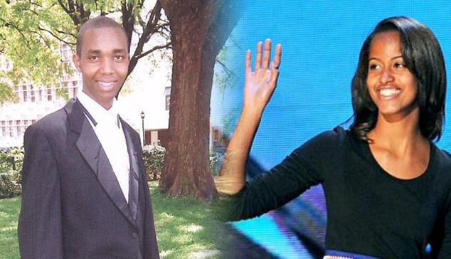 Pemuda Kenya Ini Ingin Meminang Putri Obama dengan 150 Ekor Hewan
