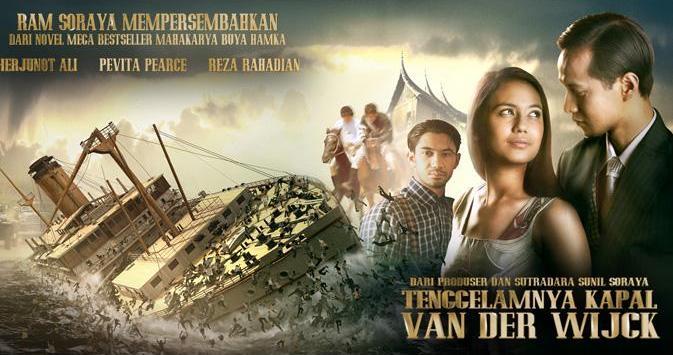 AYLI Abadikan Nama Penulis Tenggelamnya Kapal Van Der Wijk