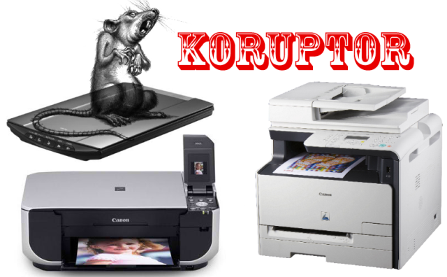 Kabareskrim Periksaan Pengadaan Scanner dan Printer Senilai 150 miliar di APBD 2014