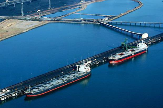 Proyek Tol Laut, Pelindo II Butuh Pinjaman IMF, Jokowi Tergoda?