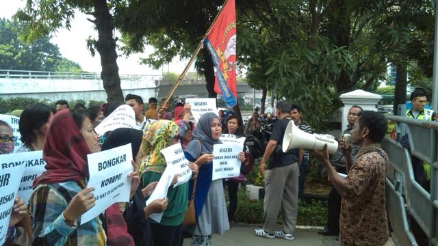 SPRI: Menteri Sosial Gagal Jalankan Program KKS