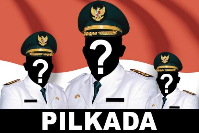 Peta Kekuatan Politik di Pilkada Jakarta 2017