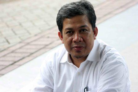 Wakil Ketua DPR Ini Sarankan Jokowi Agar Beri Fajrul Jabatan