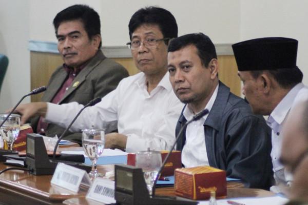 Komisi A DPRD DKI: Banyak Kafe dan Tempat Hiburan di Jakarta yang Tidak Berizin
