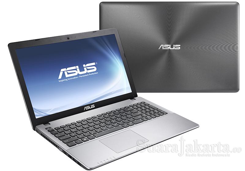 ASUS X550ZE, Notebook Terjangkau dengan Prosesor 12 Core