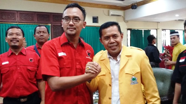 Pilkada Depok: Mengusung Dimas, PDI Perjuangan Dianggap Blunder