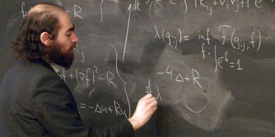 Pergeseran Paradigma Ilmu Pengetahuan di Masa Kekinian