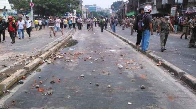 Penggusuran DKI Jakarta Terus Berulang, Korban Kali Ini Warga Gang Laler Kemayoran Jakarta Pusat