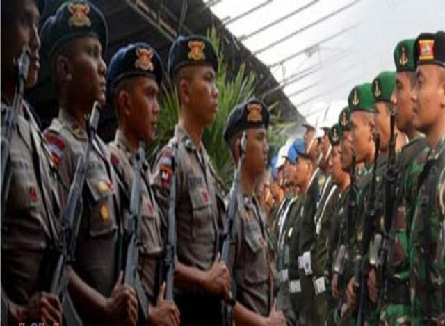 Revolusi Mental Mestinya Bisa Cegah Konflik TNI-Polri