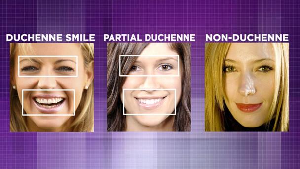 Senyum Duchenne: Rahasia Panjang Umur