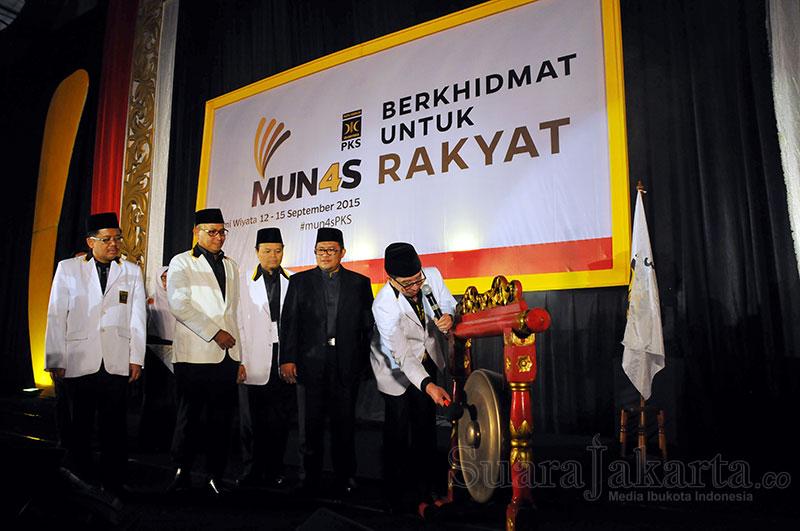 Kompas Politik PKS