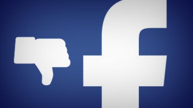 Tombol Dislike Facebook Batal, Mark Zuckerberg Mengikuti Saran Pakar Indonesia?