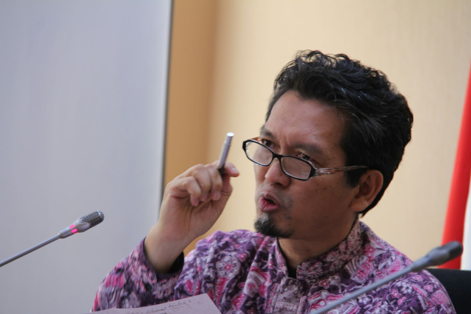 DPR: Masukan dari KPK Diutamakan dalam Revisi UU KPK