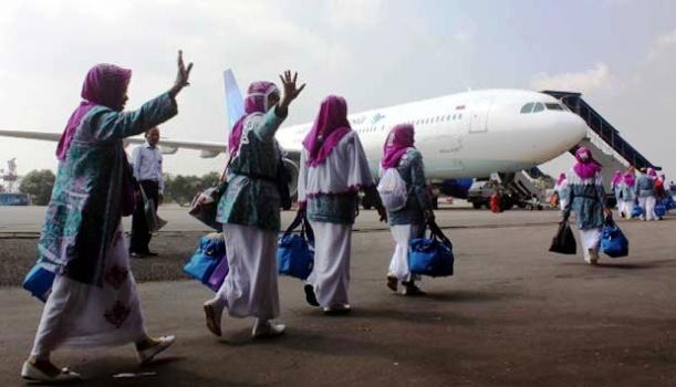 Biaya Haji 2016 Turun, DPR: Semoga Kualitas Pelayanan Meningkat