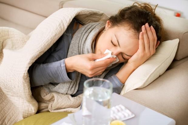Ini Lima Penyakit Musim Hujan dan Penyembuhannya