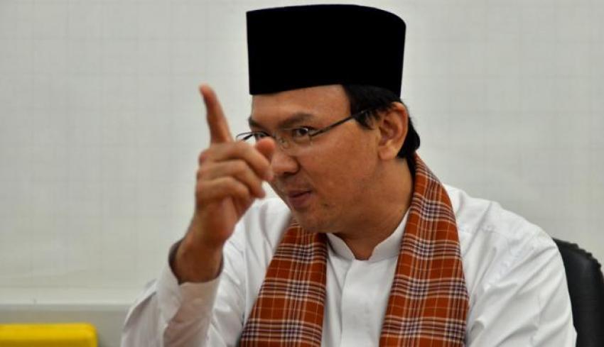 Diancam oleh Ahok, Lurah Kebon Melati Akhirnya Pecat Ketua RW 012 Agus Iskandar
