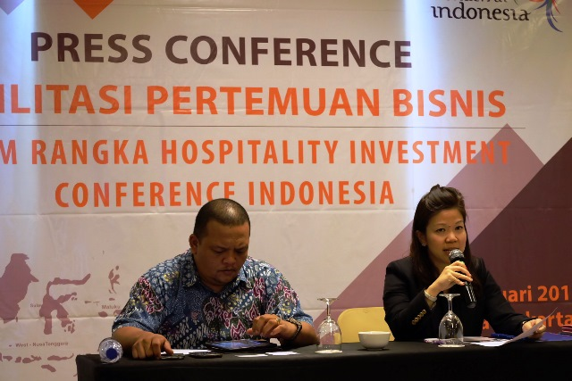 Hospitality Invesment Conference Indonesia 2016