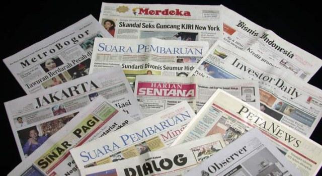 Pers dan Politik: Menumbuhkembangkan Kembali Marwah Idealisme Pers