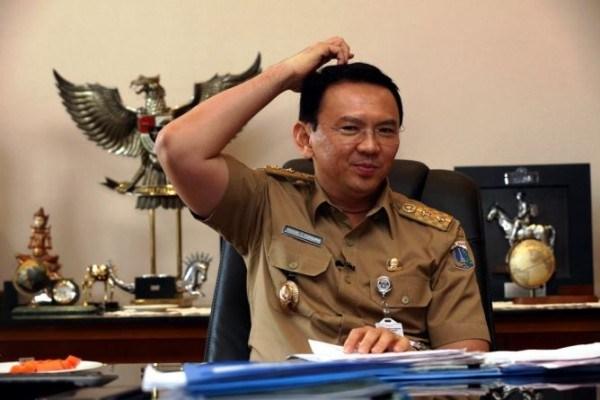 Ahok Berpotensi Duduki Kursi Menteri PDT