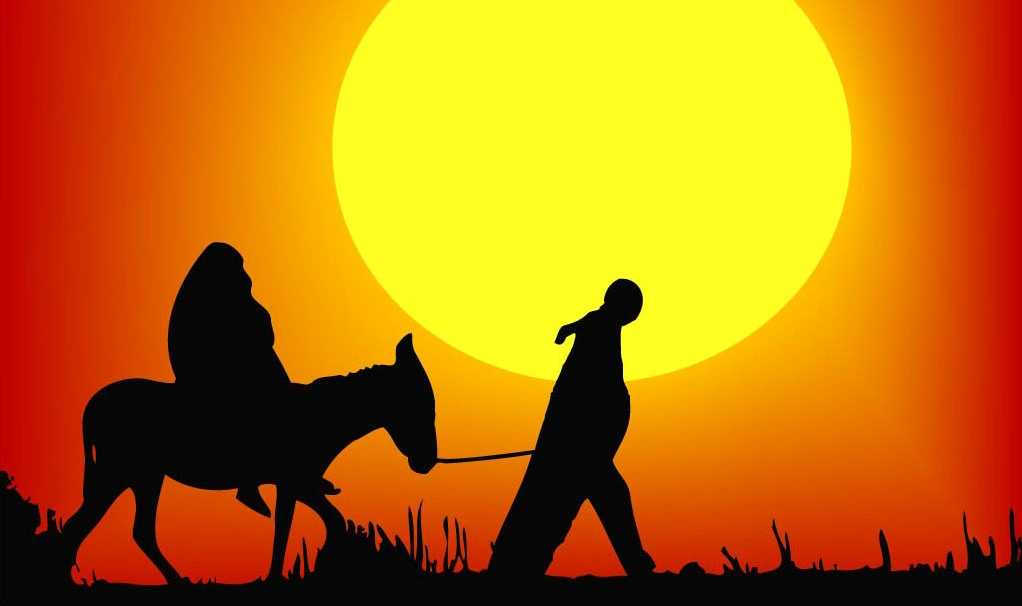 Dari Kisah Keledai dan Sepasang Ayah Anak, Hingga Pengusaha dan Hijab
