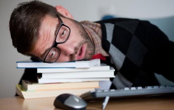Sering Kurang Tidur? Ini Akibatnya