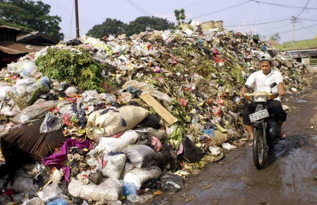 LPS di Kecamatan, Solusi Tingkatkan Produktivitas Pengolahan Sampah