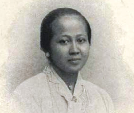 RA. Kartini, Tafsir Al Qur'an dan KH. Saleh Darat