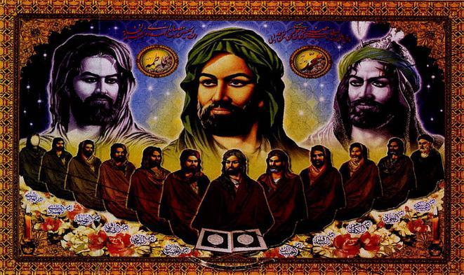 Dua Imam Mahdi dan Perang Dunia Ketiga