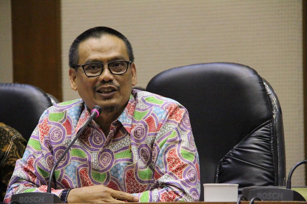 DPR: Pemerintah Jangan Buru-Buru Serahkan Pulau Dikelola Asing