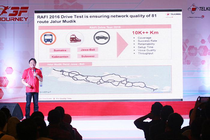 Layanan Broadband Telkomsel Siap Layani Pelanggan Saat Ramadhan dan Lebaran