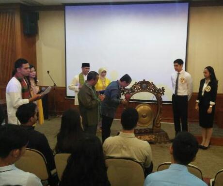 Lima Belas Abnon Diharapkan Menjadi Duta Wisata Jakarta Pusat