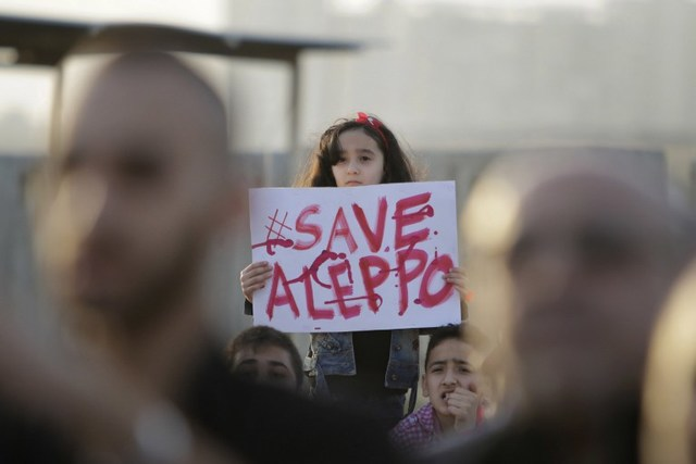 Bali Bersimpatik untuk Para Korban Suriah