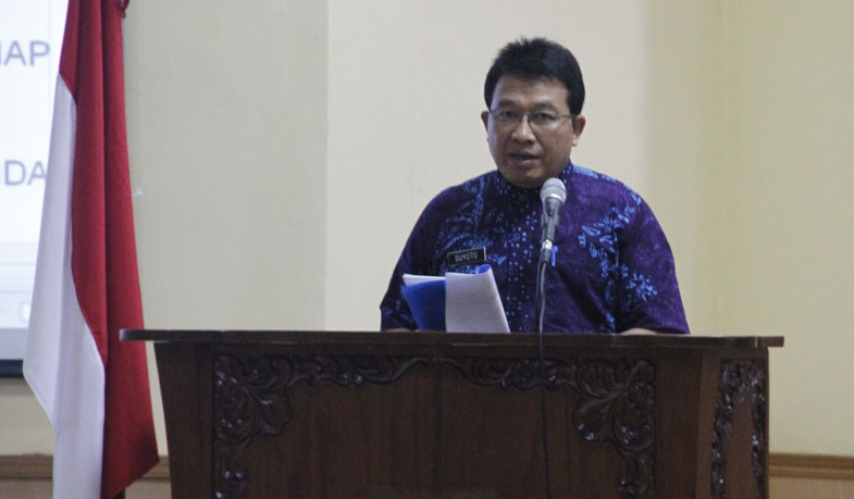 Pelajari Masalah Jakarta, Bupati Berprestasi Ini Siap Lawan Ahok