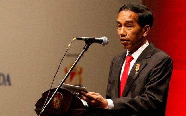 Pidato Jokowi: Kata 'Pembangunan' Paling Banyak, 'Pemerataan' Paling Sedikit