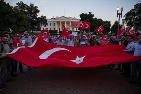 Fakta Kenapa Kudeta Turki Gagal?