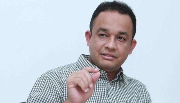 Cagub DKI Anies: Santri Pilar Utama Kemerdekaan Negara