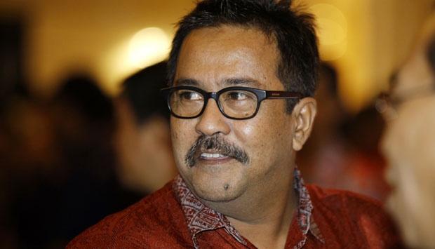 Rano Karno Mesti Mempertimbangkan Wakil Yang Tepat