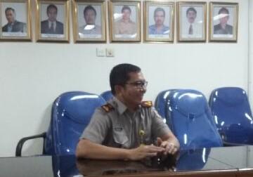 Keluarga Besar Wartawan Jakut Gelar Audiensi Dengan Kepala Pertanahan