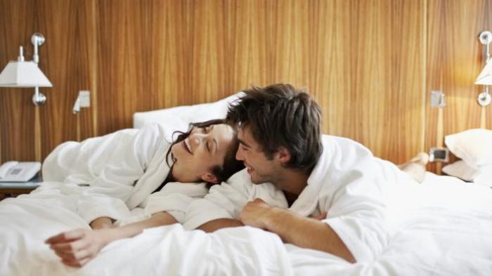 Yang Paling Penting Dari Seks