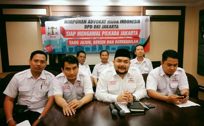 Jadi Racun Demokrasi, Advokat Muda Akan Awasi Politik Uang Pilkada Jakarta